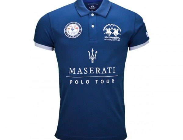 polo la martina aristow