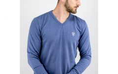 marque sportswear pull homme